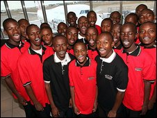 kenyan-choir