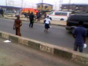 street-crossers
