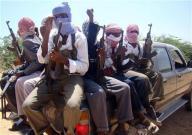 PILLAY SOMALIA
