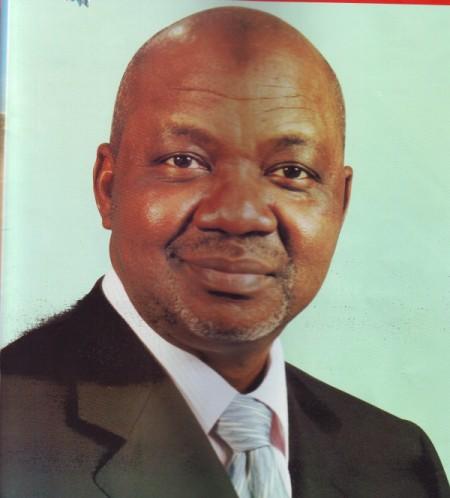 Nigeria's Vice President Designate